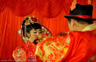 pernikahan adat tionghoa 10