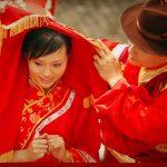 Pernikahan Tradisional Adat Tionghoa