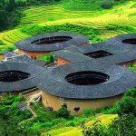 Tulou; Rumah Adat Khas Orang Hakka (Khek)