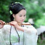Dizi, Alat Musik Tiup Tradisional Tiongkok
