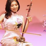 Erhu, Alat Musik Gesek Tradisional Tiongkok