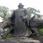 Jenderal Yue Fei : Setia dan Tulus Membela Negara!
