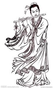 Han Xiang Zi 8 Dewa