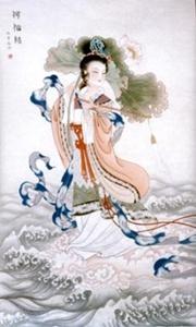 He Xian Gu 8 Dewa