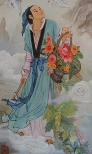 Lan Chai He 8 Dewa