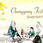 Festival Chong Yang (Double Nine Festival)