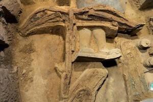 16Penemuan Panah berumur 2.200 tahun Milik Kaisar China