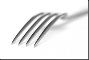4 garpu