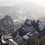 Kunjungi 4 Tempat Wisata Musim Dingin Terbaik Ini di Tiongkok
