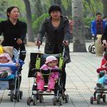 Tiongkok Cabut Aturan Satu Keluarga Satu Anak