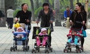 kebijakan tiongkok satu anak