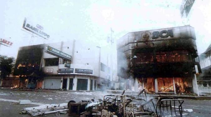 peristiwa mei 1998
