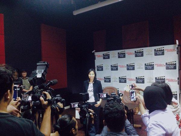 wawancara livi zheng
