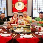7 Hidangan Wajib di Tahun Baru Imlek : Hidangan Keberuntungan dan Maknanya