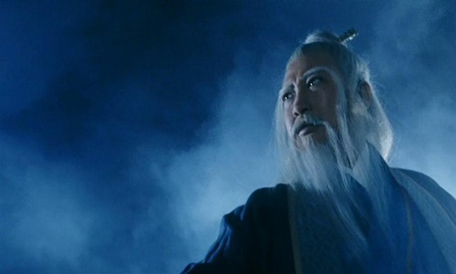 Zhang SanFeng, Pendekar Rendah Hati yang Misterius