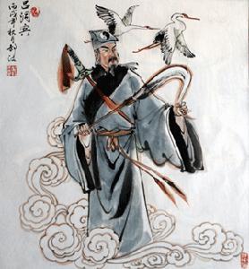 Zang San Feng Thio Sam Hong 11