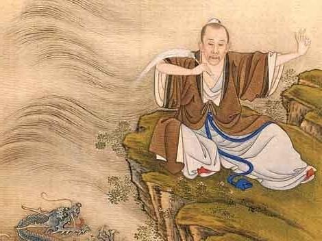 Zang San Feng Thio Sam Hong