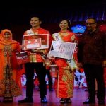 Koko Cici Jakarta 2016 Terpilih Siap Jadi Duta Untuk DKI Jakarta