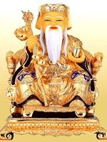 Dewa Fu De Zhen Shen Tu Di Gong