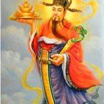 Kisah Bi Gan, Menteri yang dicungkil jantungnya dan Daji, Selir Kaisar Zhou yang kejam