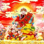 Inilah 8 Dewa Rezeki Cai Shen Yang Dipercaya Etnis Tionghoa