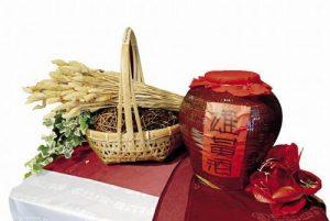 Inilah 5 Hal Tentang Arak Tradisional Tiongkok Yang Perlu Anda Ketahui |  Tionghoa.INFO