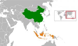 jumlah populasi etnis tionghoa di indonesia