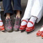 Lotus Feet : Definisi Kecantikan dan Status ala Tiongkok Kuno