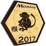 Ramalan Shio Monyet Tahun 2017