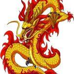 Inilah 4 Hewan Yang Dipercaya Simbol Keberuntungan Etnis Tionghoa
