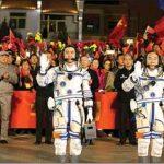 Tiongkok Menuju Ambisi Menjadi Satu-Satunya Pemilik Stasiun Luar Angkasa Dunia Tahun 2024!