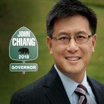John Chiang : Ahok-nya California!