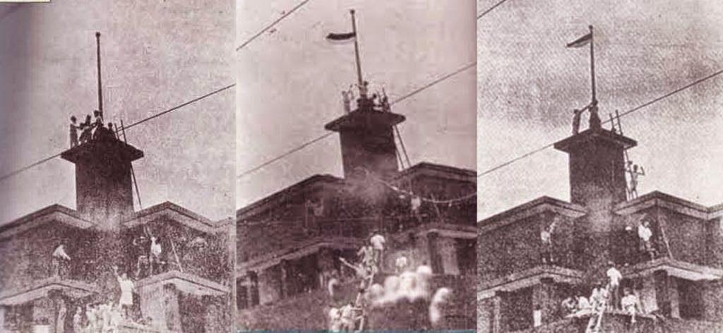 Insiden di Hotel Yamato, Surabaya, 1945