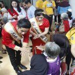 Rayakan Hari Onde, Koko Cici Jakarta Adakan Kegiatan Sosial Bersama Orang Tua Lansia