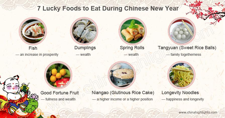 7 Hidangan Wajib Di Tahun Baru Imlek Hidangan