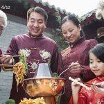Inilah 6 Perbedaan Budaya Cara Makan Masyarakat Tiongkok dengan Indonesia