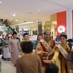 Meriahnya Perayaan Tahun Baru Imlek 2568 Bersama Koko Cici Jakarta Dan HUA MULAN