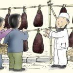 Inilah 3 Makanan Halal di Tiongkok Yang Perlu Anda Coba