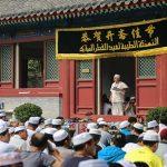 Inilah 5 Masjid Yang Berarsitektur Paling Menakjubkan di Tiongkok