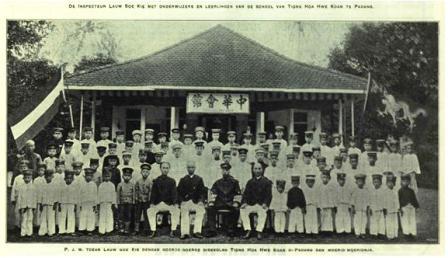 Migrasi Muslim dari China ke Nusantara