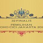 Inilah 16 Pasang Finalis Koko Cici Jakarta 2017