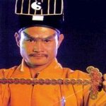 Inilah Rahasia Dibalik Penulisan Kertas Kuning HU (Fu; 符)!