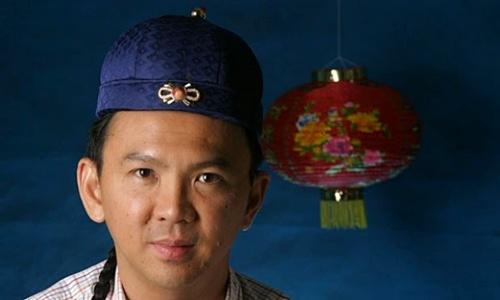 Sebuah Catatan : Ahok dan Isu Sentimen Anti Tionghoa di