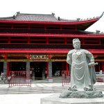 Ke Semarang? Jangan Lupa Mampir ke 5 Objek Wisata Bernuansa Tiongkok Ini!