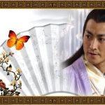 Lirik dan Lagu : Xin Yuanyang Hudie Meng, Impian Sepasang Kupu-Kupu