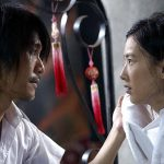 Lirik dan Lagu : Zhi Yao Wei Ni Huo Yi Tian