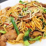 Resep Membuat Mie Chow Mien