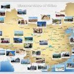 Daftar 48 Situs Warisan Dunia UNESCO di Tiongkok