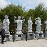 Inilah Rekomendasi 8 Tempat Wisata Bernuansa Tionghoa di Riau dan Kepri