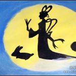 3 Kisah Legenda Mengenai Festival Musim Gugur : Dewi Bulan, Pria Penebang Pohon, dan Kelinci